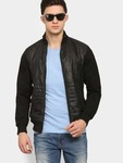 Extra Rs.500 Discount on Leather Jackets (Campus Sutra, Reebok, Fila, Parx & more) New User only