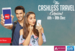 Makemytrip Cashless Travel Carnival - 6th to 8th Dec. + Citibank/Axis Special Offer