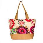 Waanii Women's Tote Bag Multi-Coloured