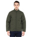 Urban Eagle By Pantaloons Green Quilted & Bomber Jacket @ Snapdeal