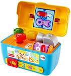 Fisher Price Laugh and Learn Smart Stages Toolbox