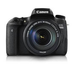 Canon EOS 760D Kit (with EF-S18-135mm IS STM) 24.2 MP DSLR Camera