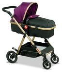 Fisher Price HIKER Stroller Cum Pram low price