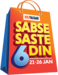 BigBazaar Sabse Saste 6 Din from 21st Jan-26th Jan