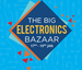 [The Big electronic Bazar] Upto 20000 Cash back on Mobiles, Appliances & Accessories @PayTM
