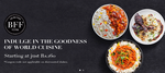 Meals at Rs.160 + Extra Rs.75 Freecharge Cashback