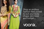 Voonik : Upto 60 + extra 20% off on women workwear + extra 5% off on app