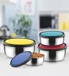 Classic Essentials Kivi Airtight Storage Container - Set of 4