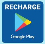 10% cashback on Google Play recharges