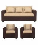 Gioteak Sofia Fabric 3+1+1 Sofa Set