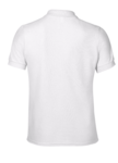 (Shipping Charge Error) Men's Sports White Polo Tshirt, Shipping Rs.7/-