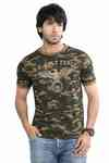Upto 65% off on T-Shirts & Shirts