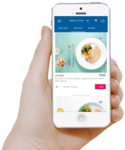 Innerchef Rs.100 off on Rs.250 (New user) + Rs.100 for Refer and Earn