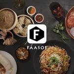 Faasos : Flat 40% off on wrap orders