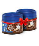 Pillsbury Milk Choco Spread 180 gm Pack of 2