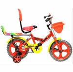Mee Mee Baby Tricycle with Rocking Function (2 in 1) & Easy-to-Push Handle with Canopy  flat 40% cash back