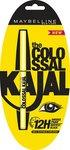 Maybelline Colossal Kajal, Black, 0.35g