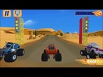(Free for 4 days) Blaze and the Monster Machines Android Game 100% off