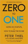 Zero to one- note on startups