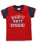 Upto 70% Off on Tops & T-Shirts for Babies & Kids