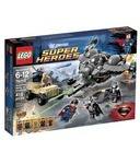 Lego Super Heroes Superman Battle of Smallville