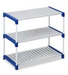 Mescada Ace 3-Steps Iron Rack @ Pepperfry
