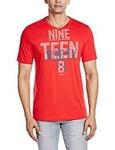 Sports T-Shirts Top Brands - Converse, Puma, Adidas, Nike, etc. Upto