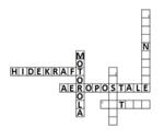 [Contest] Crossword Puzzle Mania (15th-21st Feb)
