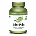 HealthViva Pure Herbs Joint Pain, 60 tablet
