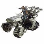 Mattel James Cameron's Avatar RDA Combat Grinder Vehicle