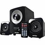 Intex IT-1600U Multimedia Speaker@849 Amazon lighting deal