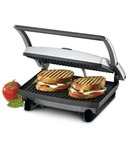 NOVA 2 Slice Sandwich Maker Grill 700W for Rs 1430 @ 75℅ off on mrp 5705 + 5℅ instant discount on HDFC bank credit card
