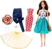 Flipkart - Barbie Fashion Mix 'N Match Doll DJW59 - 55% OFF @Rs. 576 (Mrp. 1,299)