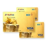 BOI gift card at 2% discount + 5% extra with m-pesa