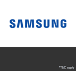 Get Samsung A series at special tenures of 18 & 24 months on Axis Bank Credit Cards