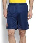 Puma & Kappa shorts at Snapdeal low price