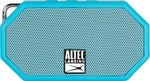 Altec Mini H2O (IMW257-AB) Portable Bluetooth Mobile/Tablet Speaker  (Blue, Mono Channel)