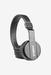 Envent Live fun 560 Foldable Bluetooth Headphone (Black)