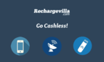 Get 100% Cashback on Recharge & Bill Payments