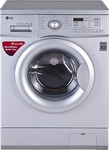 LG 7 kg Fully Automatic Front Load Washing Machine Silver  (FH0B8QDL25) discount deal