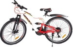 Flat  40% to 44% off on Cycles Hero and Hercules Roadeo