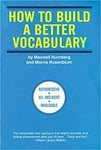 How to Build a Better Vocabulary book