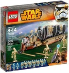 Lego Star Wars Battle Droid Troop Carrier (Multicolor) low price
