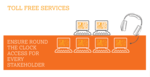 Get Toll Free Services From Tata Docomo & Grow Your Business To A Greater Extent