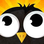 Birdy Party for free (was 1.99$) on iOS