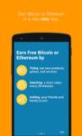 bit coin earn