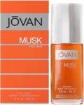 Jovan Musk EDC - 88 ml  (For Men)