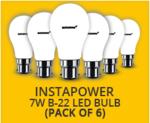 Bulb LED Bulb Pack discount offer