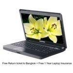 Wipro H 4700 Core i3 Laptop @24990 & Dual Core@21790 ( Free Return ticket to Bangkok + 1 Year Laptop Insurance )