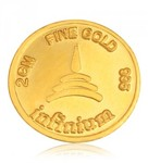 [OOS]  Gold coin on discount (1gm. Rs 2512/ (on pp points)-+49/ (for coupon) or on Diamond Items